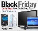 Amazon Black Friday Heads Up. Upto 80% Off Starts 21st Nov @ Amazon.co.uk
