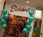 Maidstone Birthdays last day trading everything £1 or less