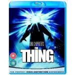 The Thing Blu Ray £4.99 Delivered @ Amazon & HMV