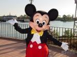 Disneyland Paris family deal: 5 days, 4 nights, Channel Tunnel, character breakfast, character afternoon tea, £844 @ Disneyland Paris