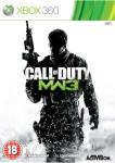 Call of duty Modern warfare 3 Xbox and ps3 (sainsburys  Entertainment £35.99)