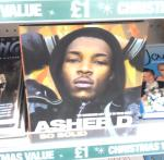 Asher D - So Solid: My Dangerous Life with So Solid Crew £1 @ Poundland