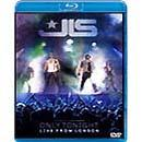 JLS-Only Tonight Live From London-Bluray only £5.50 delivered@(tallhoward)ebay
