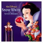 Snow White And The Seven Dwarfs: Original Soundtrack CD only £1.70 delivered @ DirectOffersUK / Ebay