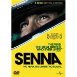 Senna DVD (2 Discs) - £7.99 @ Play.com
