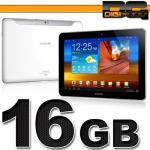 Samsung Galaxy Tab 10.1 White GT-P7510 16GB (Refurbished) - £264.98 Delivered @ Ebay DigiGood