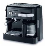 DeLonghi Combi Espresso Coffee Maker BCO410 - £59.98 Makro