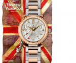 Win a Vivienne Westwood watch with Goldsmiths @ goldmsiths.co.uk