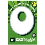Oxo 12 Vegetable Stock Cubes 71 g (Pack of 12, Total 144 Cubes) - £5.24 @ Amazon