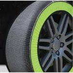 TEX Car Snow Socks - £35 @ Asda Direct