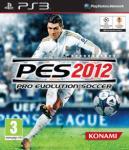 Pro Evolution Soccer 2012 (PS3/360) £22.49 Delivered @ GAME