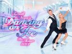 Dancing on ice tickets, ringside tickets available, £57 Glasgow SECC May.