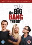 The Big Bang Theory, Series 1 on DVD for £3.99 from bee.com