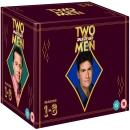 Two and a Half Men - Seasons 1-8 Boxset (DVD) Delivered for £39.95 @ Zavvi