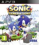 Sonic Generations (Exclusive Downloadable Dynamic Themes) (xbox360/PS3) £19.95 @ Zavvi