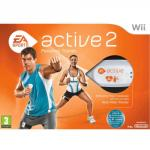 EA Sports Active 2 - Wii - New was £79.99 now £9.99 (87% off)  and free delivery @ ebay zavvi outlet
