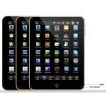 "TABTRONICS - 8"" WM8650 2GB Google Android 2.2 Tablet PC - in stock 12 December - Amazon"