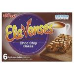 Kelloggs Elevenses 6 pk ( choc chip only) 61p @ Tesco Express