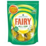 Asda Fairy All in One dishwasher tabs (20 pack) only £2 @ Asda