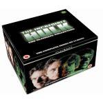 The Incredible Hulk - Seasons 1-5 [DVD] - Amazon - £29.97 delivered