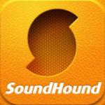 SoundHound App iOS