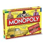 Only Fools & Horses Monopoly board game - £13.50 With Code @ Debenhams