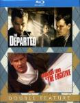 Departed / Fugitive - Blu-ray Combo - Region Free  - PlanetAxel - £8.03