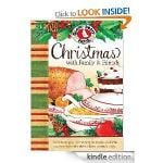 Christmas with Family & Friends Cookbook - kindle (was £10.29)