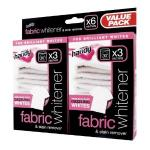 Keep it Handy Fabric Whitener and Stain Remover (Pack of 12, 48 sachets total)  - £4.19, or 3.77 sub & save @ Amazon