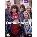 Outnumbered Series 1-3 & Xmas Special - £8 Delivered @ Asda