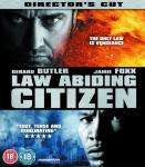 Law Abiding Citizen Blu Ray PreOwned @ TheGameCollection - £2.94