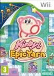 Kirby's Epic Yarn (Wii) - £9.99 @ Blockbuster