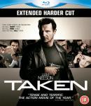 Taken (Extended Harder Cut) (Blu-ray) (New/Sealed) - £5.99 delivered @ Gamestation