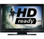 """TOSHIBA REGZA 32BV501 32"""" HD Ready LCD TV - Black £249.00  £199.00  Save a total of £50.00 @currys"""