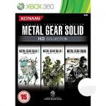 Metal Gear Solid HD Collection (Pre-order) (Xbox 360) - £20.33 @ Asda Direct