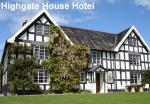 Two nights in a Luxury hotel for 2 for £74.25 (combined discounts on Buy-a-Gift) Many to choose from!