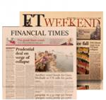 Try the Financial Times for 4 weeks for just £1 at your Door
