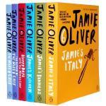 Jamie Oliver cookbooks - 2 for £5 instore @ Sainsburys