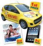 Win a Car @ Woolacombe Bay Holiday Parks