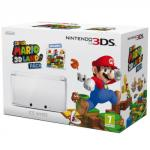Nintendo 3DS Console (Ice White) & Super Mario 3D Land - £144.99 delivered @ zavvi_outlet (eBay)