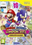 Mario & Sonic at the London 2012 Olympic Games (Nintendo Wii) £20.65 delivered (with code) @ TheHut