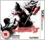 Resident Evil: The Mercenaries, 3DS, £12.00 @ BestBuy