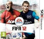 Fifa 12 , 3DS, 13.99 @BestBuy