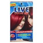 Schwarzkopf LIVE Color XXL Hair Dye ONLY £1 instore @ Asda - Receipt below