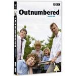 Outnumbered Series 1 [DVD] @Amazon £2.99