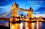 London: One or Two Night Stay For Two With Breakfast from £139 at the 5* Montcalm London City at The Brewery FROM £139.00 SAVE £382 @ Groupon