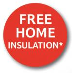 FREE loft or cavity wall insulation with Tesco / EDF