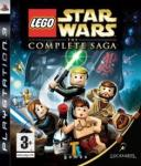 Lego Star Wars: The Complete Saga (PS3) - £14.95 (or £13.46 using code STUDENT10%) @ The Game Collection