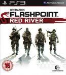 Operation Flashpoint: Red River (PS3/Xbox 360) - £8.95 delivered @ TheGameCollection