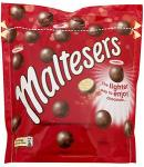 Galaxy Minstrels Pouch (170g) Or Maltesers Pouch (135g) Was £2.09 each Only £1@Iceland